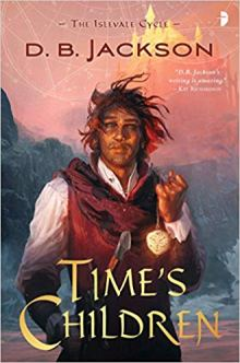 times children by db jackson