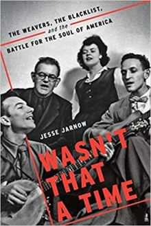 wasn't that a time by jesse jarnow
