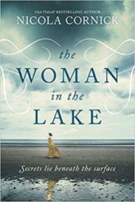 woman in the lake by nicola cornick