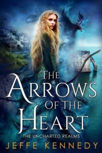 arrows of the heart by jeffe kennedy