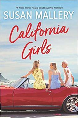 california girls by susan mallery