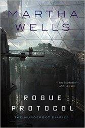 rogue protocol by martha wells