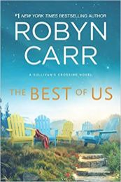 best of us by robyn carr