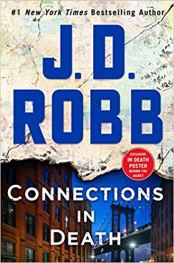 connections in death by jd robb
