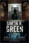 death shall come by simon r green