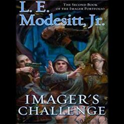 imagers challenge by le modesitt audio