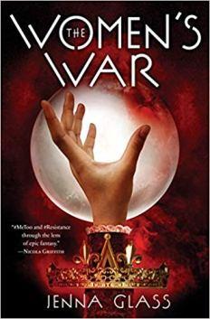 womens war by jenna glass