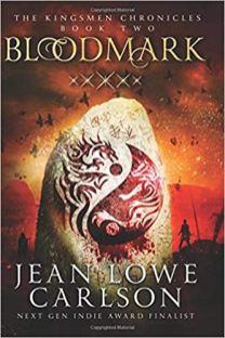bloodmark by jean lowe carlson