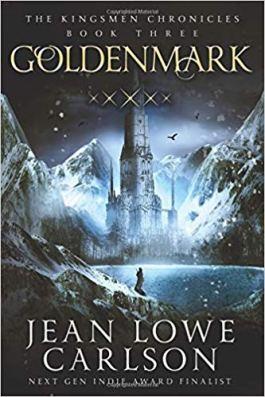 goldenmark by jean lowe carlson