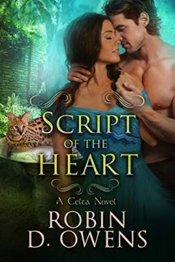 script of the heart by robin d owens