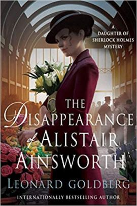 disappearance of alistair ainsworth