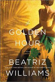 golden hour by beatriz williams