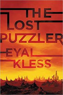 lost puzzler by eyal kless