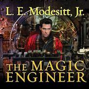 magic engineer by le modesitt jr audio