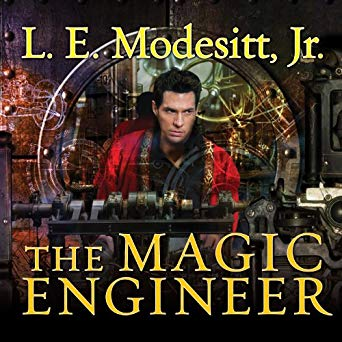 magic engineer by le modesitt jr audio