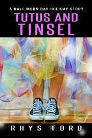 tutus and tinsel by rhys ford
