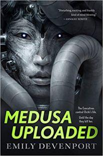 medusa uploaded by emily devenport