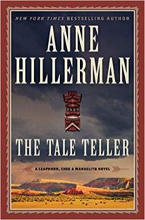 tale teller by anne hillerman
