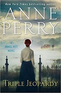 triple jeopardy by anne perry
