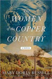 women of the copper country by mary doria russell