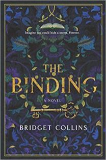 binding by bridget collins