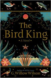 bird king by g willow wilson