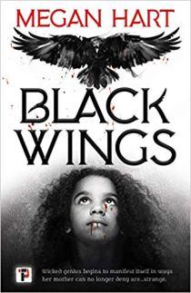 black wings by megan hart