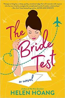 bride test by helen hoang