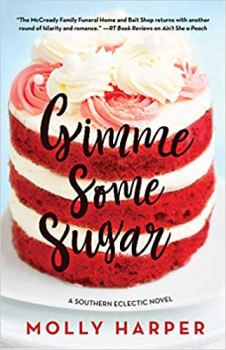 gimme some sugar by molly harper