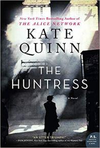 huntress by kate quinn