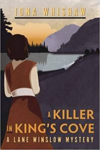 killer in kings cove by iona whishaw