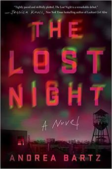 lost night by andrea bartz