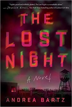 lost night by andrea bartz