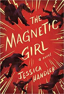 magnetic girl by jessica handler