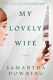 my lovely wife by samantha downing
