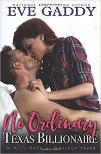 no ordinary texas billionaire by eve gaddy