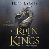 run of kings by jenn lyons