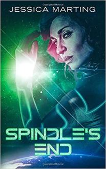 spindles end by jessica marting