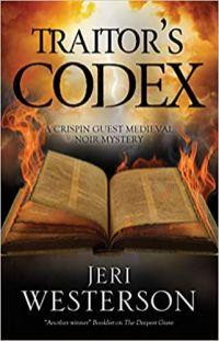 traitors codex by jeri westerson