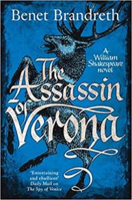 assassin of verona by benet brandreth