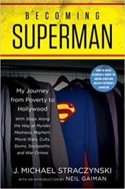 becoming superman by j michael straczynski
