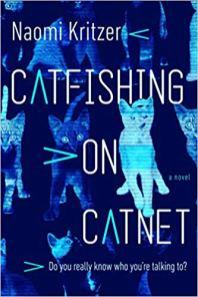 catfishing on catnet by naomi kritzer
