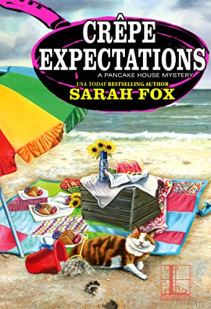 crepe expectations by sarah fox