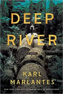 deep river karl marlantes