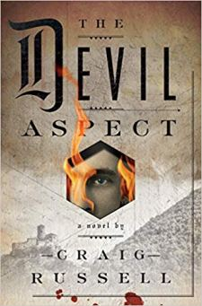 devil aspect by craig russell