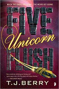 five unicorn flush by tj berry