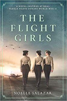 flight girls by noelle salazar
