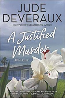 justified murder by jude deveraux