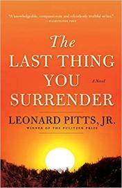 last thing you surrender by leonard pitts