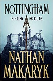 nottingham by nathan makaryk